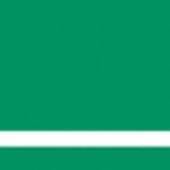 graveerplaat groen-wit 1220x610x1,6mm