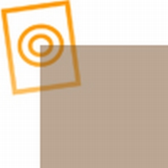 Polycarbonaat plaat smoke bruin  3,0 mm