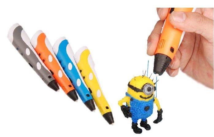 3D pen