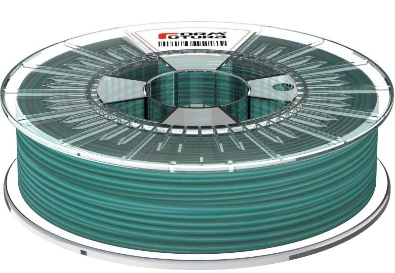 3D Print Filament form futura PLA donker groen