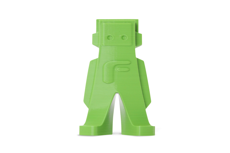 3D Print Filament Form Futura PLA licht groen