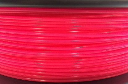 3D Print Filament Robox ABS roze