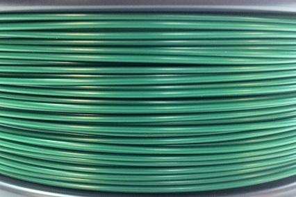 3D Print Filament XS 2Design ABS donker groen