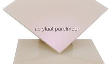 acrylaat parelmoer AC39