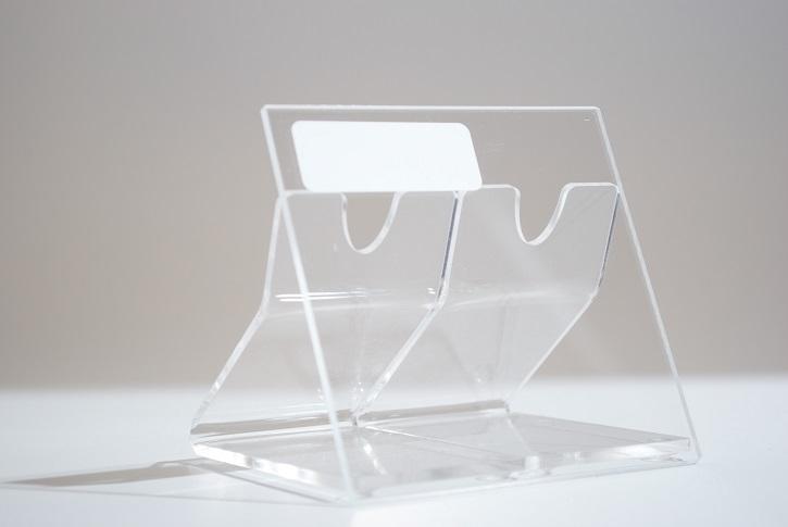 acrylaat plaat gegoten green cast transparant