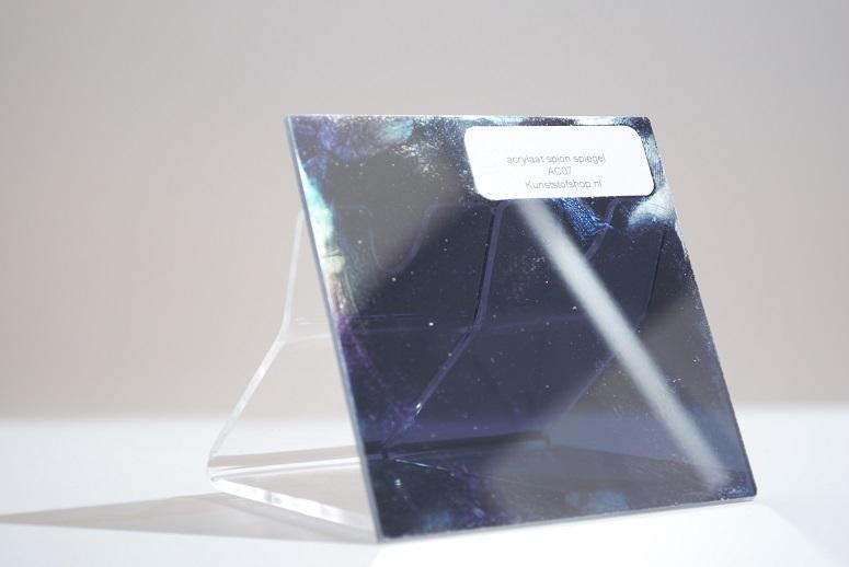 acrylaat plaat spionspiegel AC07