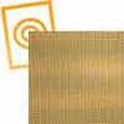 Sizopreg PLA plaat beige 1250x600x1mm