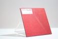 acrylaat plaat metallic rood  AC2001