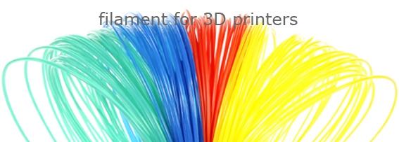 3D Print Filament