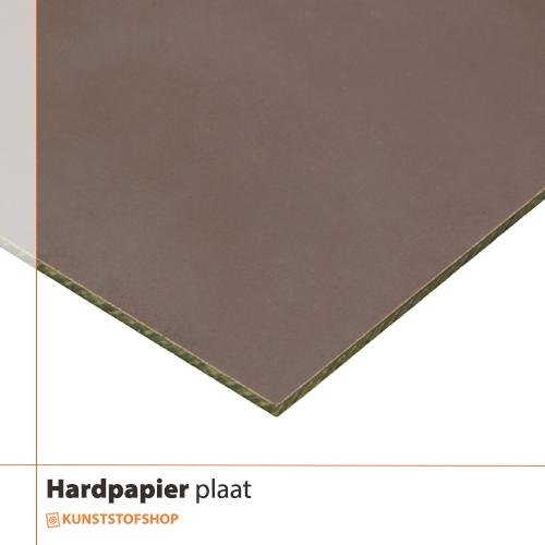 hardpapier