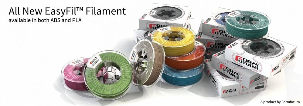 PLA  filamenten